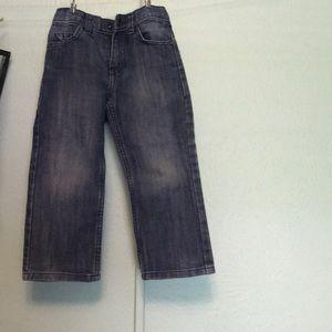 Kids jeans.